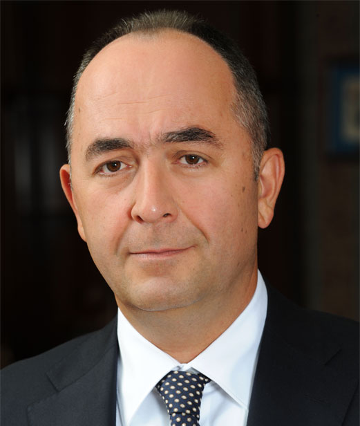 Prof. Dr. Vedat Akgiray
